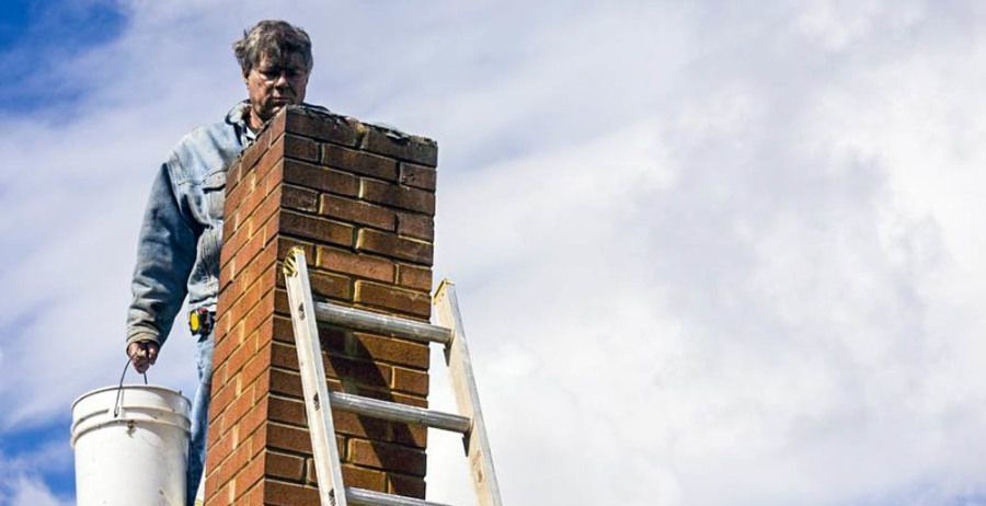 chimney services