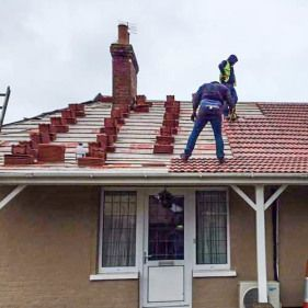 profix roofing services